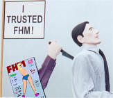 Man being stabbed by FHM.
